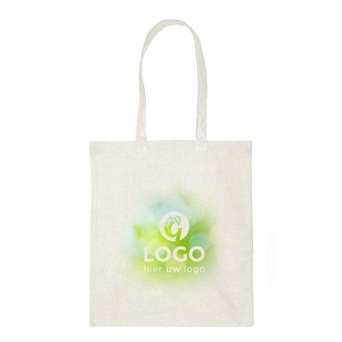 43cd2eb0ea8 Katoenen tassen bedrukken: extra 155gr/m2 kwaliteit! - Greengiving.be