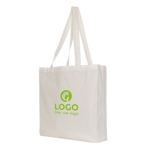 39bf09e61c8 Katoenen tassen bedrukken: extra 155gr/m2 kwaliteit! - Greengiving.be