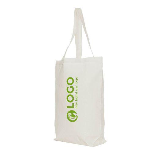 5c5b4c8400b Katoenen tassen bedrukken: extra 155gr/m2 kwaliteit ...